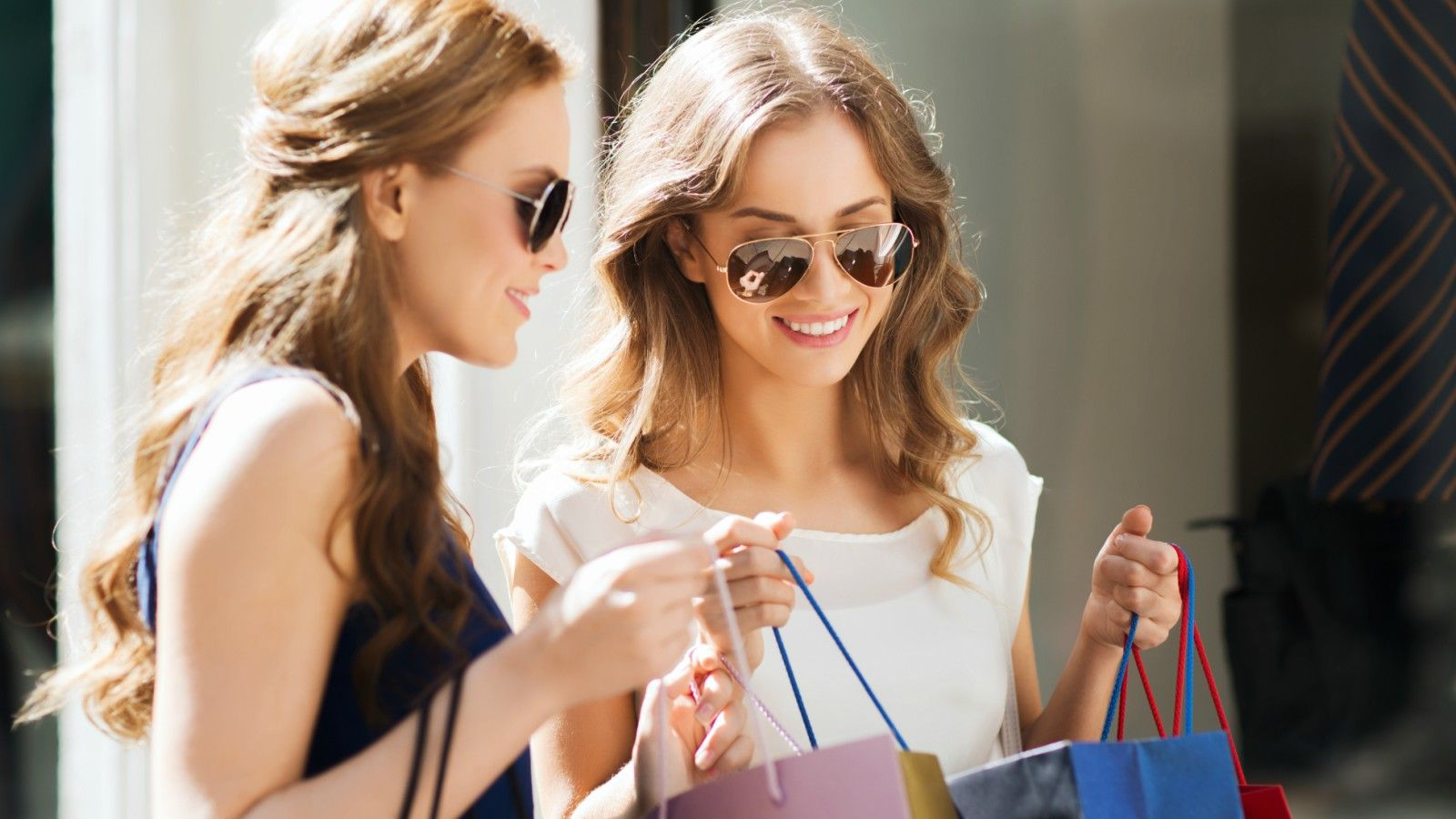 Things to do in LA - Shopping